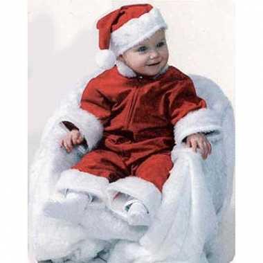 Baby kerst carnavalskleding2020