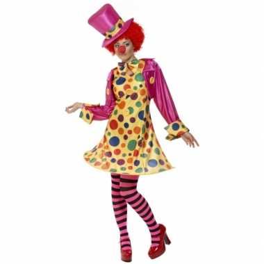 Carnavalskleding Dames Clown.Clowns Carnavalskleding Dames2020 Carnavalskleding 2020 Nl