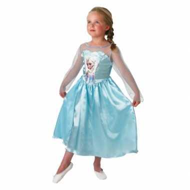 Elsa frozen carnavalskleding kinderen2020