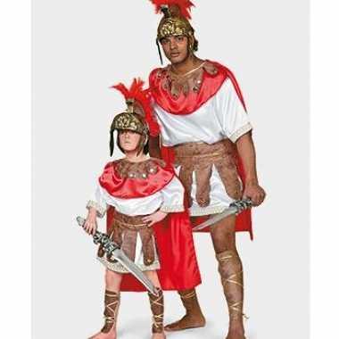 Gladiator carnavalskleding kind2020
