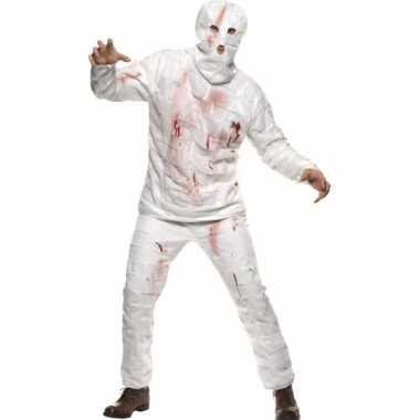 Halloween Mummie carnavalskleding -2020