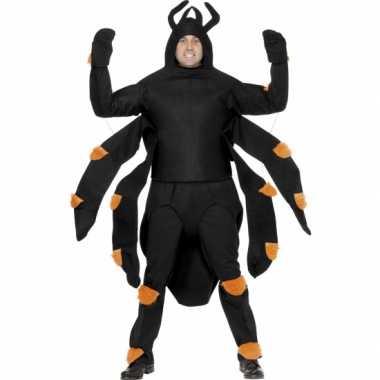 Halloween Spinnen carnavalskleding2020