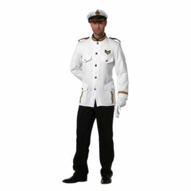 Kapitein carnavalskleding heren2020