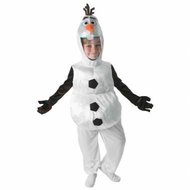 Olaf Frozen carnavalskleding kinderen2020