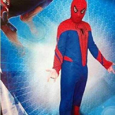Spiderman carnavalskleding volwassenen2020