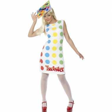 Grappige Carnavalskleding Dames.Twister Carnavalskleding Vrouwen2020 Carnavalskleding 2020 Nl