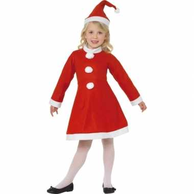 Voor kerst carnavalskleding meisjes2020
