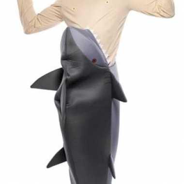 Witte Haaien carnavalskleding2020
